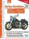 Harley-Davidson Fat Boy/Softail/Springer ab Modelljahr 2000