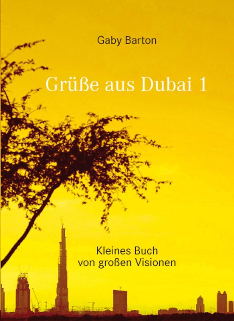 Grüße aus Dubai 1 als eBook
