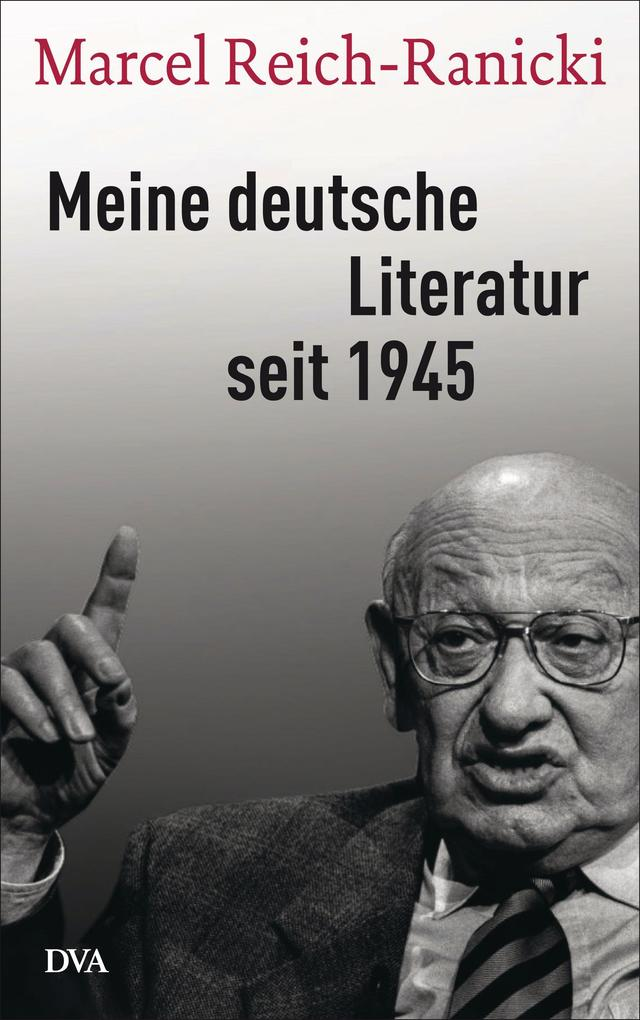 Meine deutsche Literatur seit 1945 als eBook