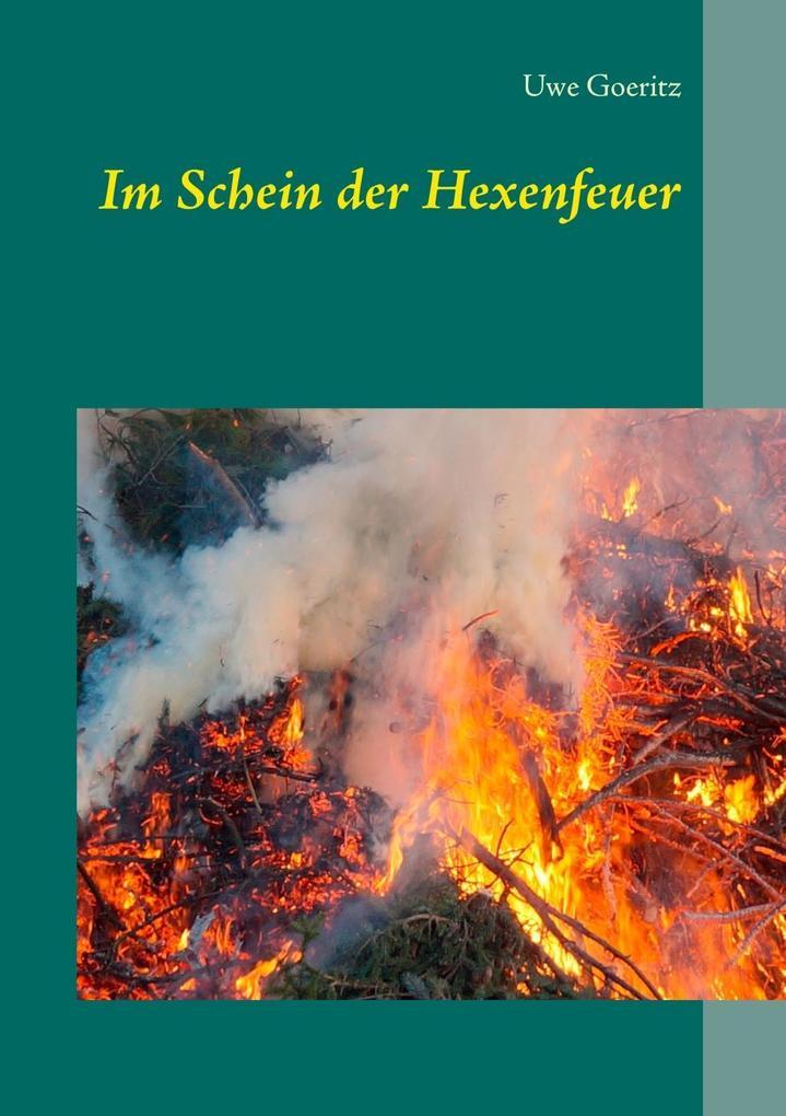 Im Schein der Hexenfeuer als eBook