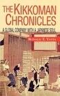 The Kikkoman Chronicles: A Global Company with a Japanese Soul