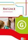 Red Line 2. Grammatiktraining aktiv. Ausgabe 2014