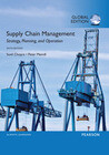 Supply Chain Management: Strategy, Planning, and Operation