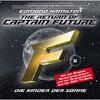 Captain Future, Folge 2: The Return of Captain Future: Kinder der Sonne