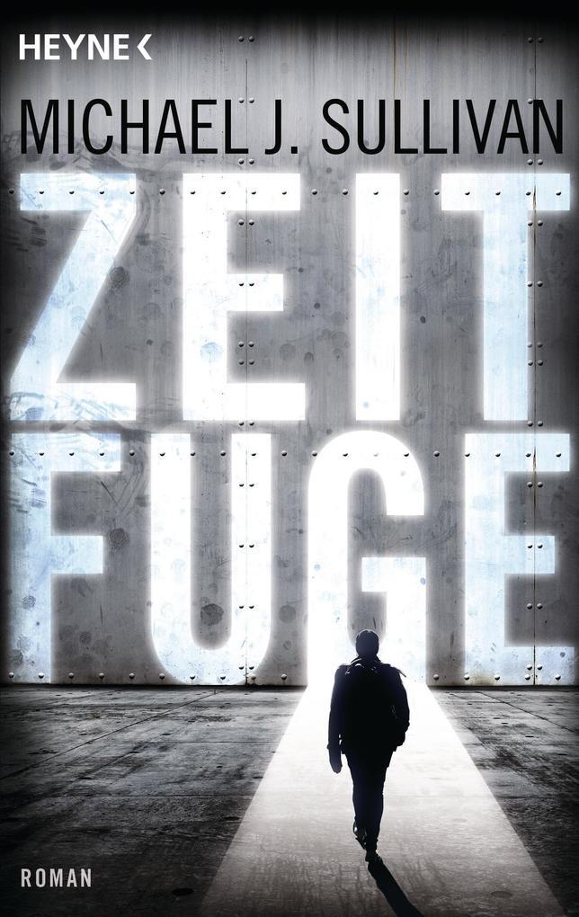 Zeitfuge als eBook