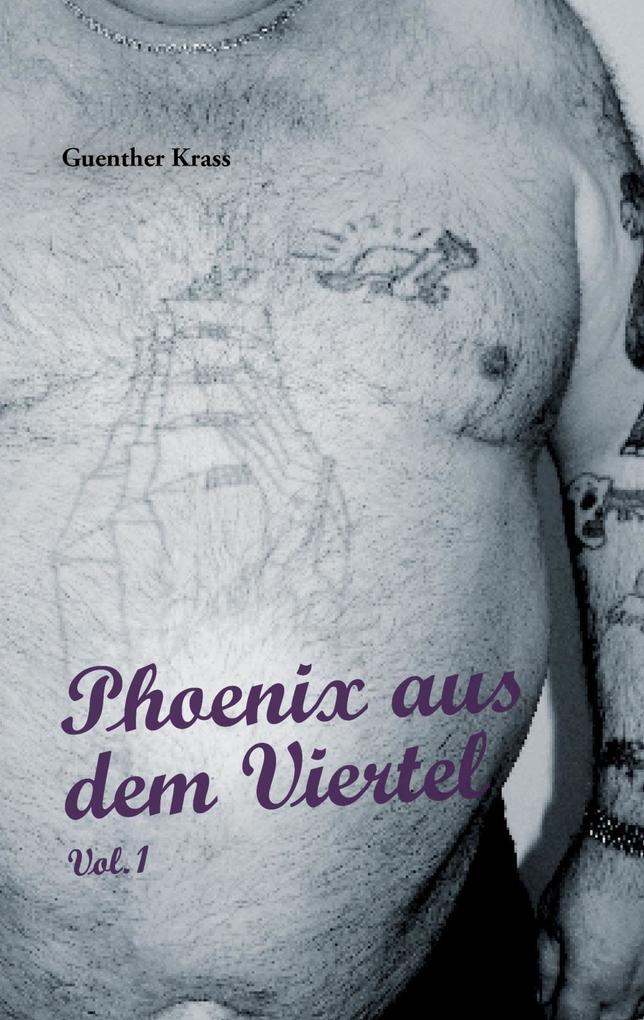 Phoenix aus dem Viertel Vol.1 als eBook