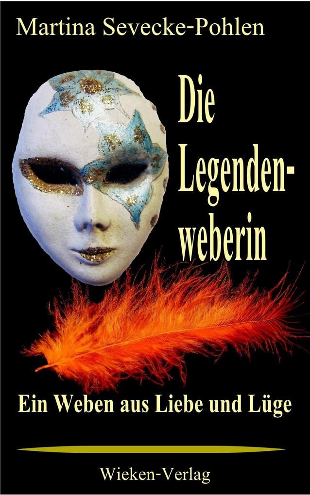 Die Legendenweberin als eBook