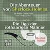 Die Abenteuer von Sherlock Holmes ' Die Liga der rothaarigen Männer