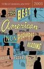 The Best American Nonrequired Reading