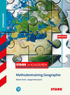 Stark in Klausuren - Methodentraining Geographie