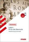 Training Gymnasium - Latein Wiederholung Grammatik mit Videos