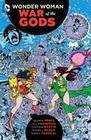 Wonder Woman War of the Gods TP