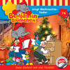 Benjamin Blümchen - ... singt Weihnachtslieder