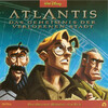 Disney - Atlantis