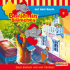Benjamin Blümchen - ... auf dem Baum