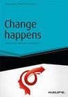 Change happens - Veränderungen gehirngerecht gestalten - inkl. Arbeitshilfen online