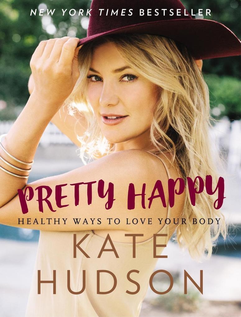 Pretty Happy als eBook