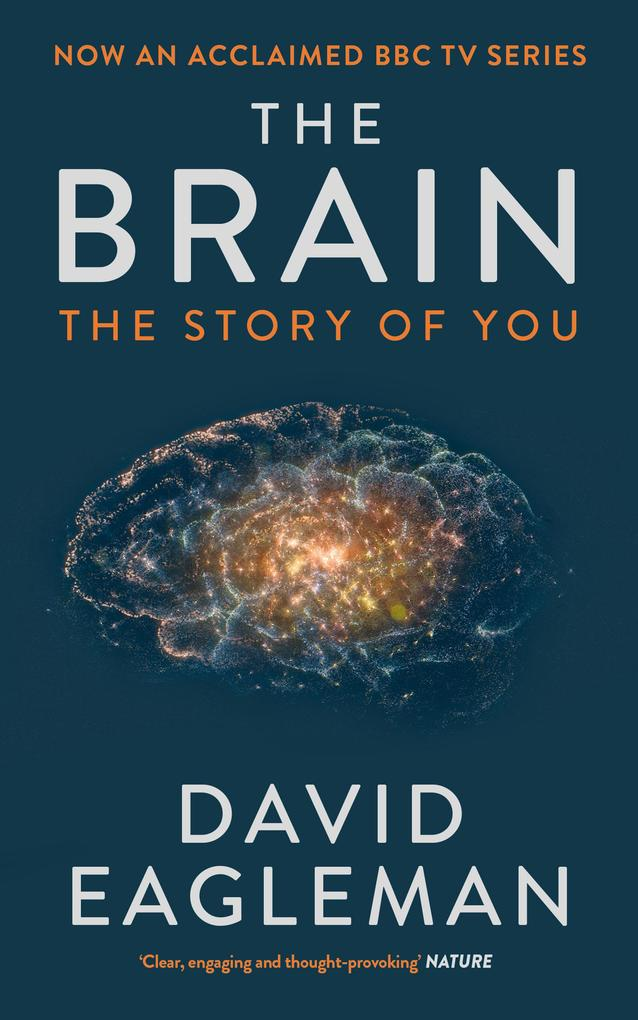 The Brain als eBook