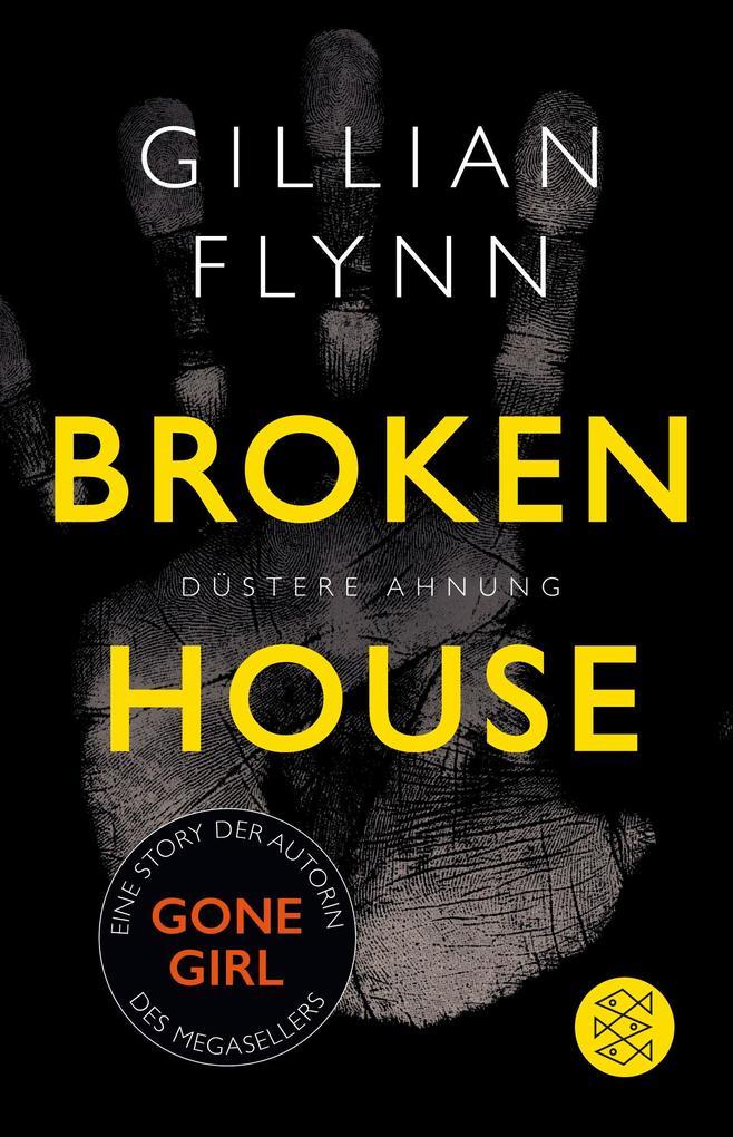 Broken House - Düstere Ahnung als Taschenbuch