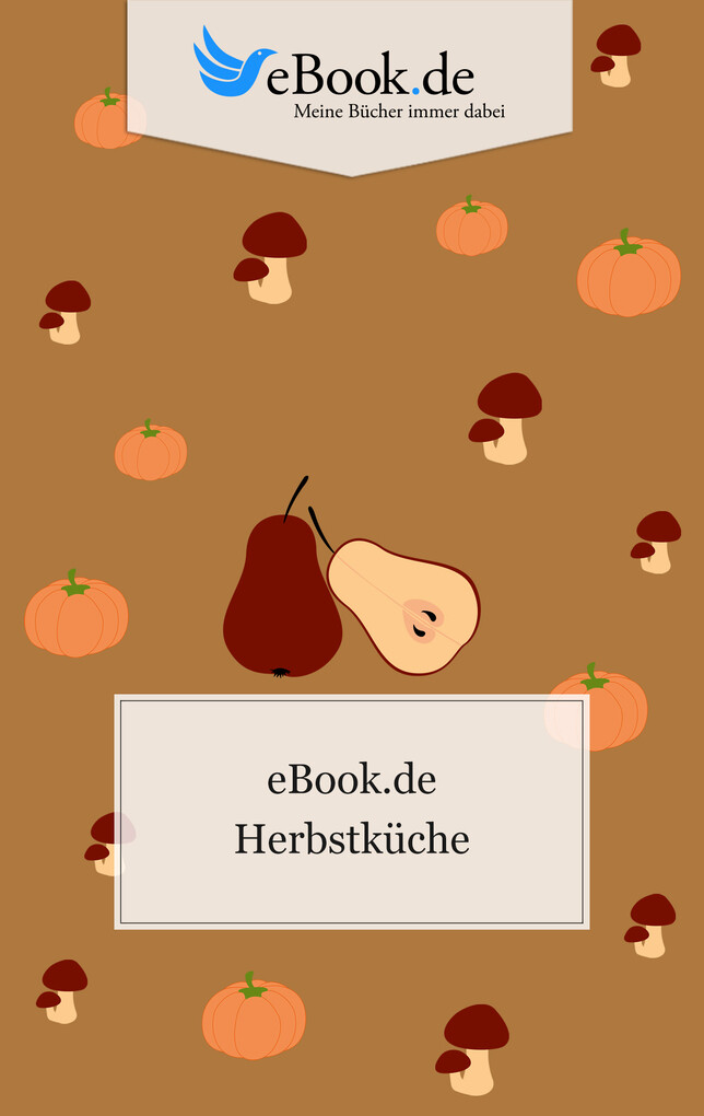 eBook.de Herbstküche als eBook