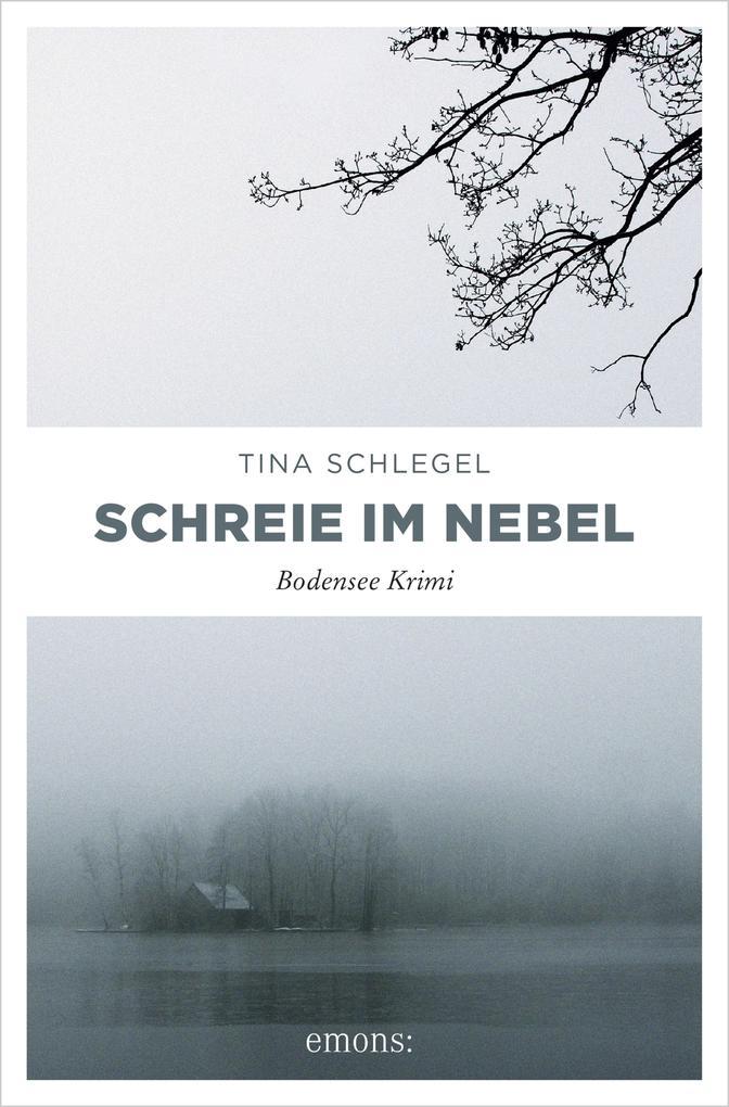 Schreie im Nebel als eBook
