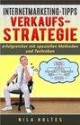 Internetmarketing-Tipps: Verkaufs-Strategie