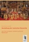 Darstellung der russischen Monarchie