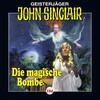 John Sinclair, Folge 104: Die magische Bombe