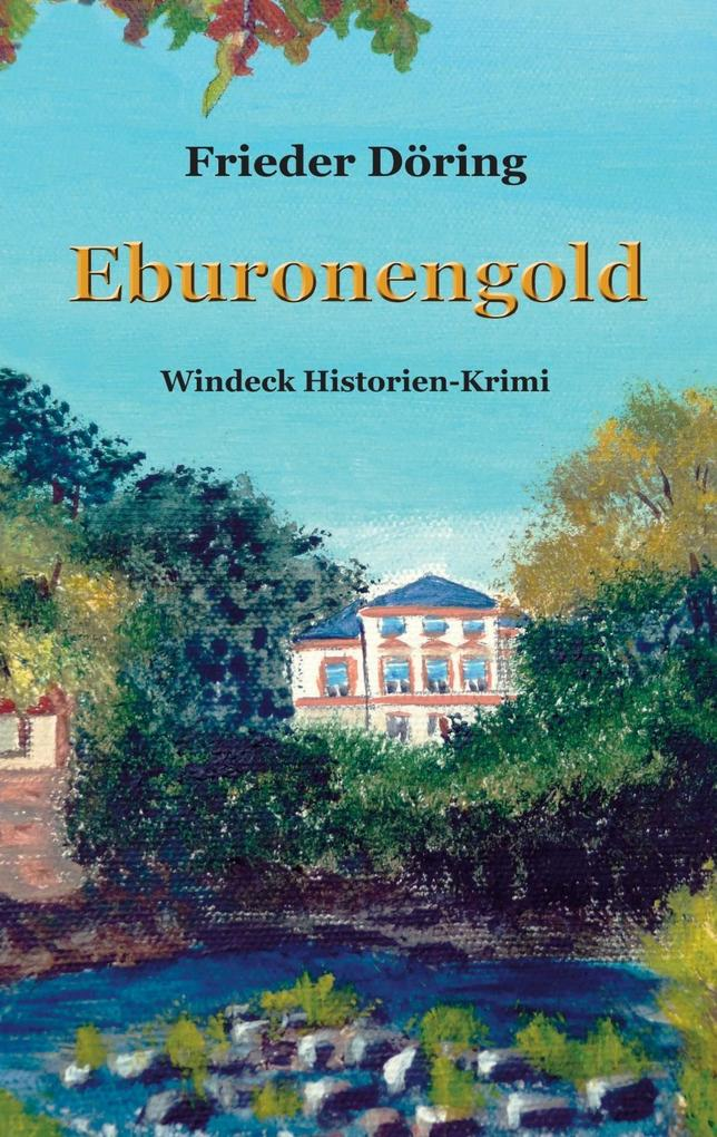 Eburonengold als eBook