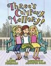 #21 Three's Company, Mallory!