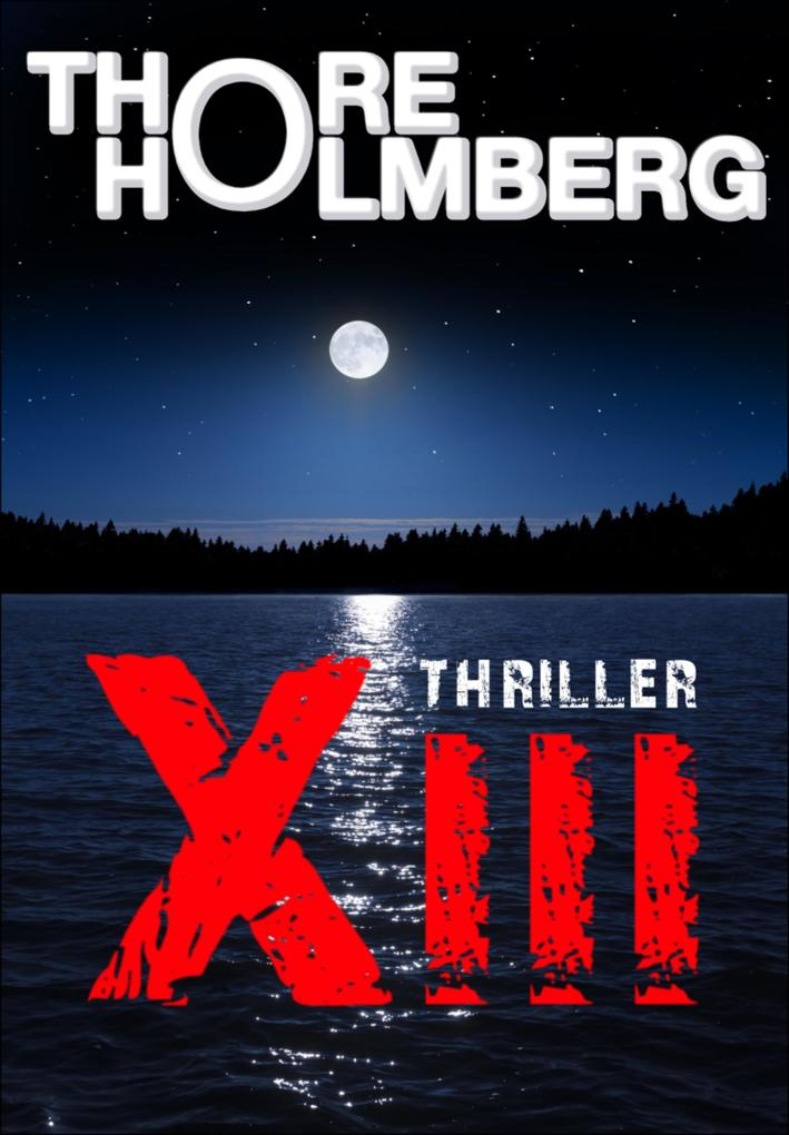 XIII - Thriller als eBook