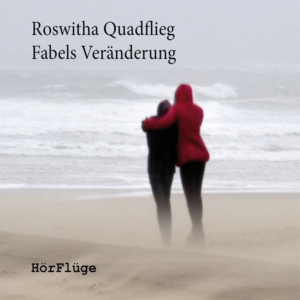 Fabels Veränderung als Hörbuch Download
