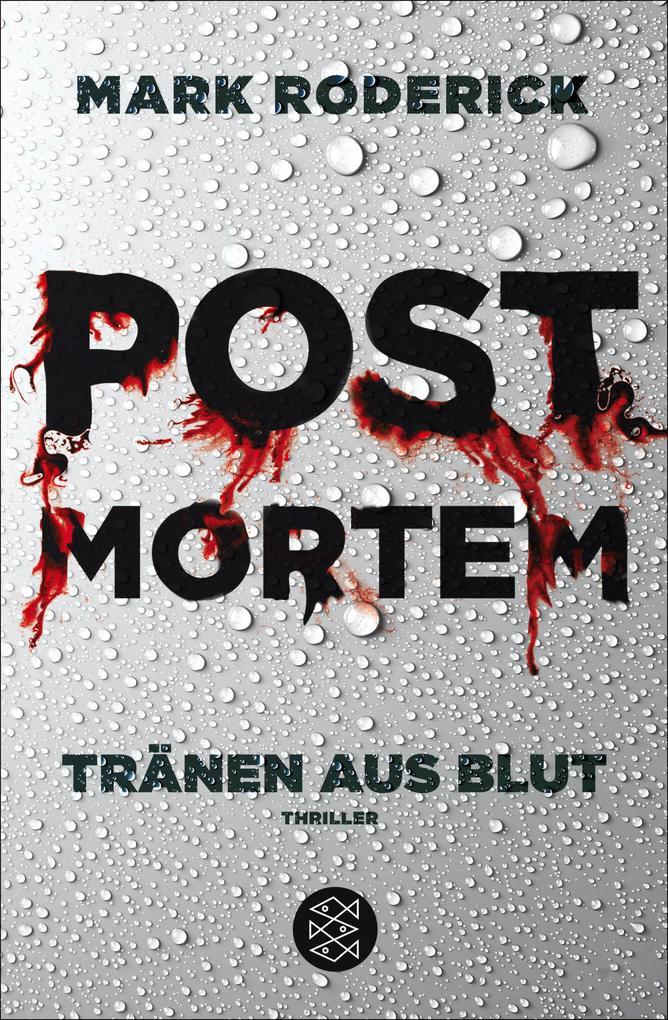 Post Mortem - Tränen aus Blut als eBook