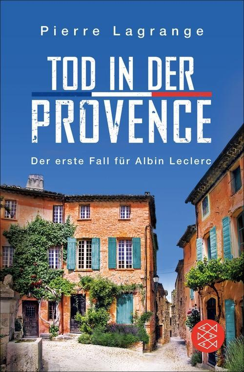 Tod in der Provence als eBook