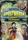 Ghostsitter, Band 02