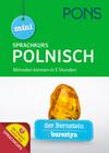 PONS mini Sprachkurs Polnisch