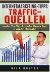 Internetmarketing-Tipps: Traffic-Quellen