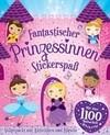 Fantastischer Prinzessinnen Stickerspaß