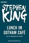 Lunch im Gotham Café