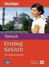 Einstieg Türkisch für Kurzentschlossene. 1 Buch und 2 CDs