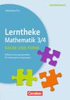 Lerntheke GS: Raum und Form 3/4