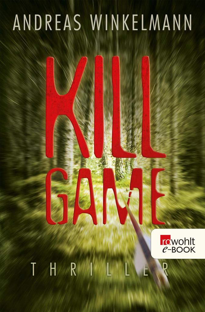 Killgame als eBook