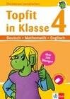 Topfit in Klasse 4