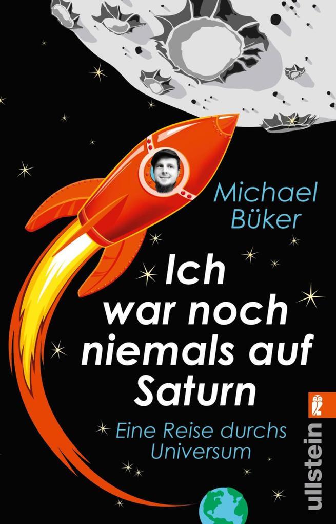 Ich war noch niemals auf Saturn als eBook