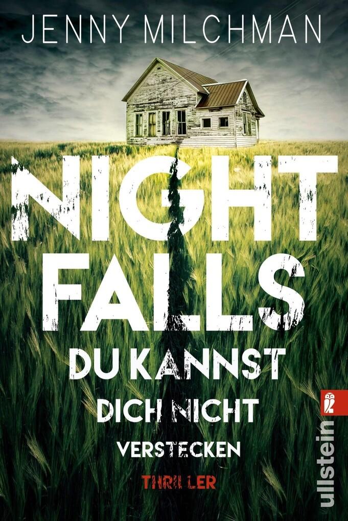 Night Falls. Du kannst dich nicht verstecken als eBook