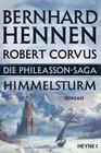 Die Phileasson-Saga 02 - Himmelsturm