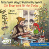 Pettersson kriegt Weihnachtsbesuch / Ein Feuerwerk für den Fuchs