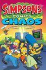 Simpsons Comics Sonderband 25. Chaos