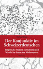 Der Konjunktiv im Schweizerdeutschen