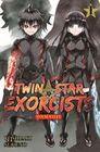 Twin Star Exorcists: Onmyoji 01